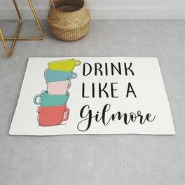 Drink like a... Rug