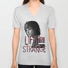 Life is Strange Unisex V-Neck