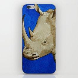 Rhinosophical iPhone Skin