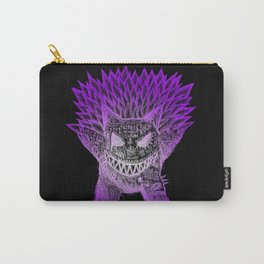 scratchy gengar  Carry-All Pouch