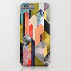 Crystallized iPhone 6s Slim Case