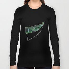 Release your Inner Geek Long Sleeve T-shirt