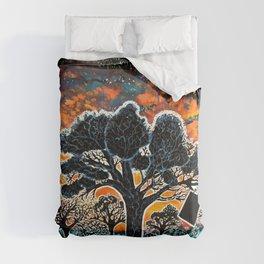 Contemplation Pt. II Comforters
