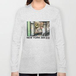 New York 009 Long Sleeve T-shirt