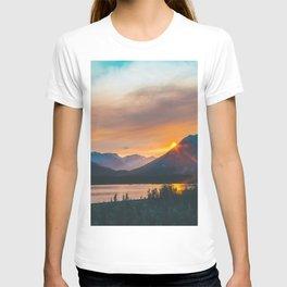 Jasper, Alberta T-shirt
