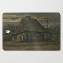 The Cottage Cutting Board