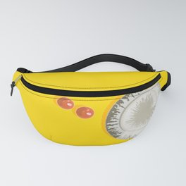 Look, what grows here Fanny Pack