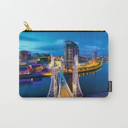 Imperial War at Salford Quays Manchester Carry-All Pouch