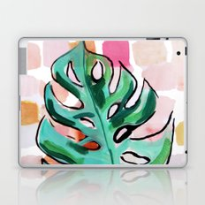 Life In The Shaded, Warm Air Is Good For The Soul Laptop & iPad Skin