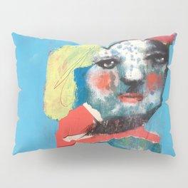 Faithful she was Pillow Sham