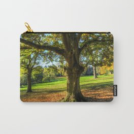 Autumn In England Carry-All Pouch