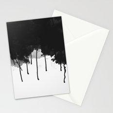 Spilled Ink Stationery Cards