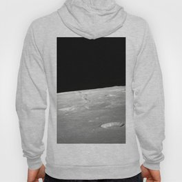 Surface of the Moon Hoody