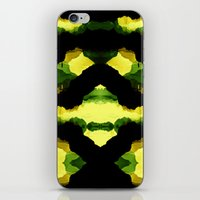 reggae iPhone & iPod Skins featuring Reggae Fields by Stoian Hitrov - Sto