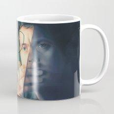 Walter and Peter Coffee Mug