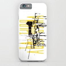 Tá tudo aqui Cara iPhone 6s Slim Case