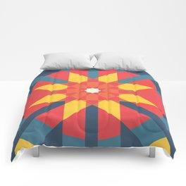 Venezuelan Pattern Comforters