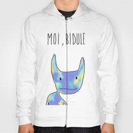 Moi, Bidule - I Hoody
