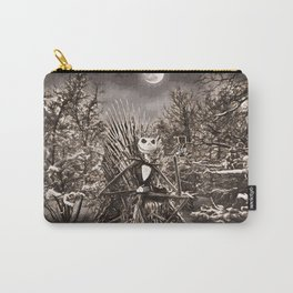 Game of Bones Carry-All Pouch