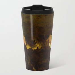 Carlsbad Caverns Panorama Travel Mug