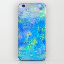A state of calm iPhone Skin