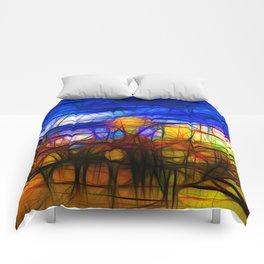 Fairground Comforters