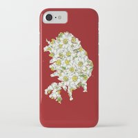 iceland iPhone & iPod Cases featuring Iceland by Ursula Rodgers