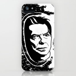 Blackstar iPhone Case