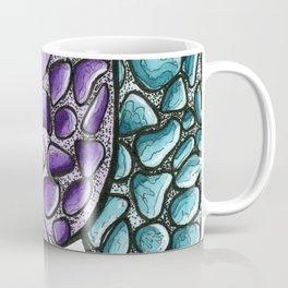 Watercolor Morel Mushrooms Coffee Mug