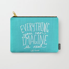 Picasso: Imagine Carry-All Pouch