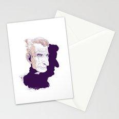 Sam Beckett Stationery Cards