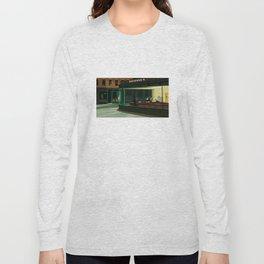 X-Hawks Long Sleeve T-shirt