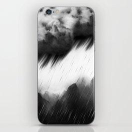 ShadowMountain iPhone Skin