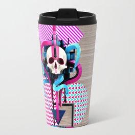 BeautifulDecay II Travel Mug