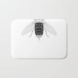 entomology 03. (iii) Bath Mat