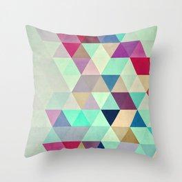 ryse Throw Pillow