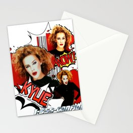 Kylie Minogue - Confide In Me Stationery Cards