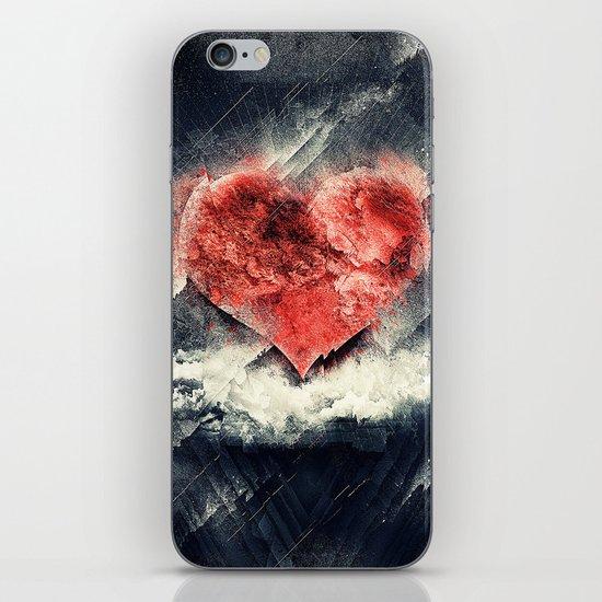 Tan Vacio iPhone & iPod Skin