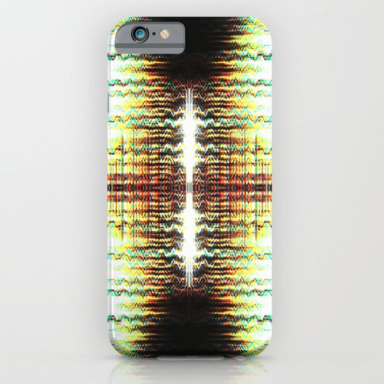 I Can Press Your Buttons iPhone & iPod Case