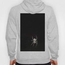Spider on my Everything Hoody
