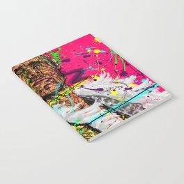 Nature Boy Pop Notebook