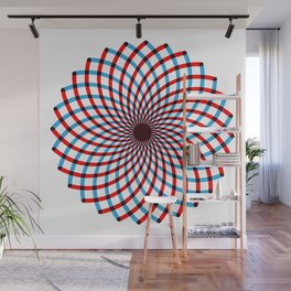 For when you feel dizzy Wall Mural