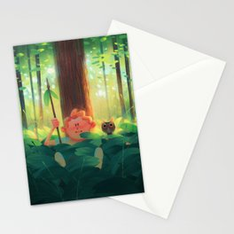 Hunters Stationery Cards