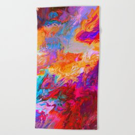 Zoja Beach Towel