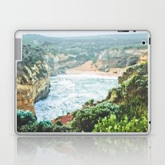 Wild seashore, Australia Laptop & iPad Skin
