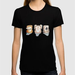 See no, Hear no, Speak no Evil ! T-shirt