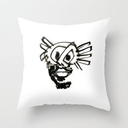 SON OF CIT Throw Pillow