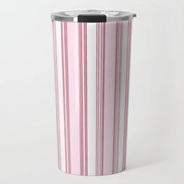 BellaRina - Stripes Pattern Travel Mug