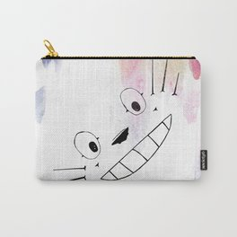 Totoro Love Carry-All Pouch