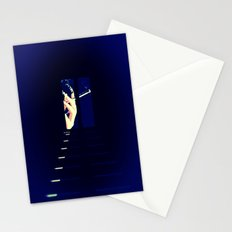 Behind Closed Doors Stationery Cards